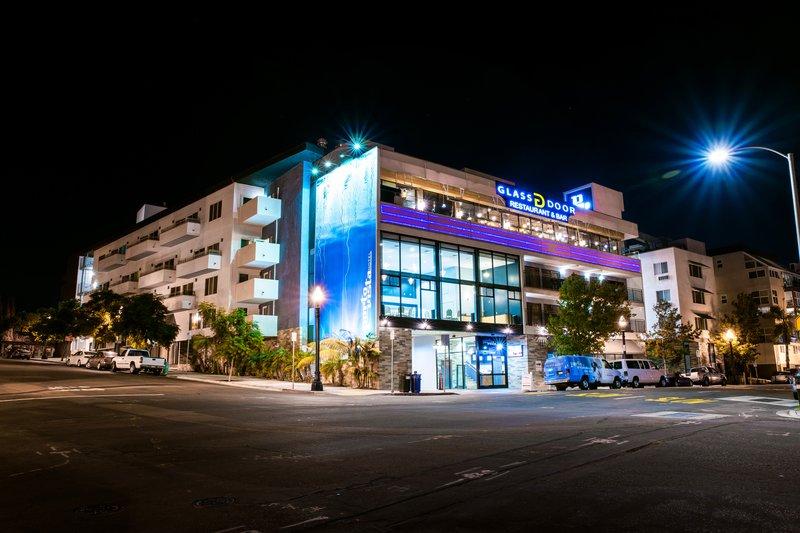 The Porto Vista Hotel