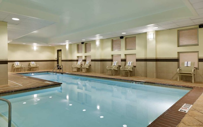 Hampton Inn - Suites National Harbor-Alexandria Area