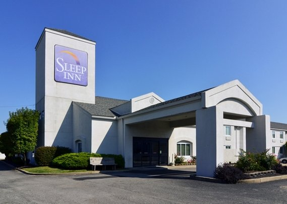Sleep Inn Bridgeport