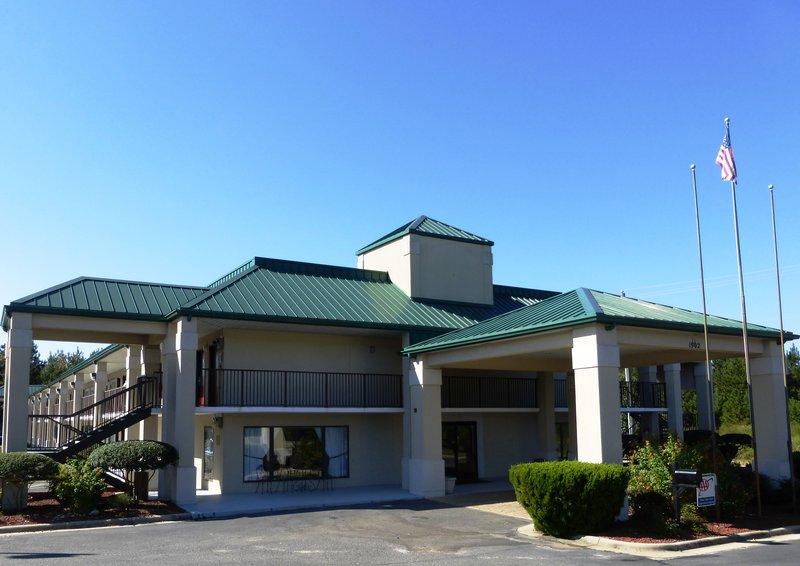 Red Roof Inn Fayetteville