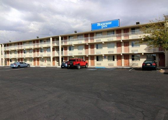 Rodeway Inn Albuquerque