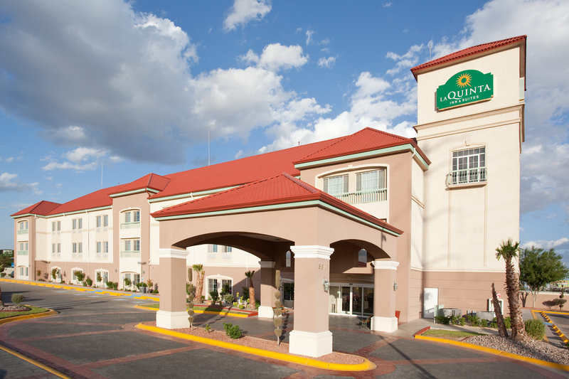 La Quinta Inn & Suites Cd Juarez