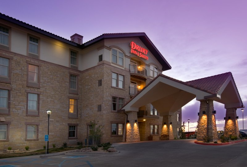 Drury Inn And Suites Las Cruces