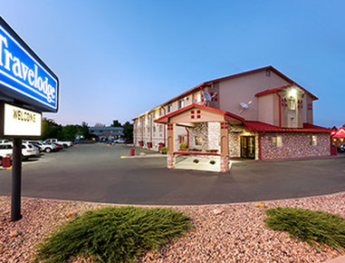 Travelodge Loveland/Fort Collins Area