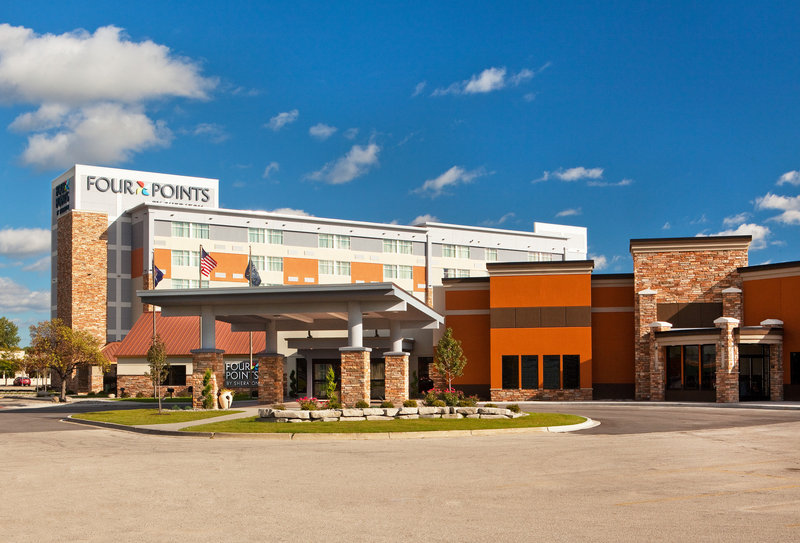 Four Points By Sheraton Saginaw