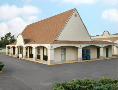 Travelodge Elkhart