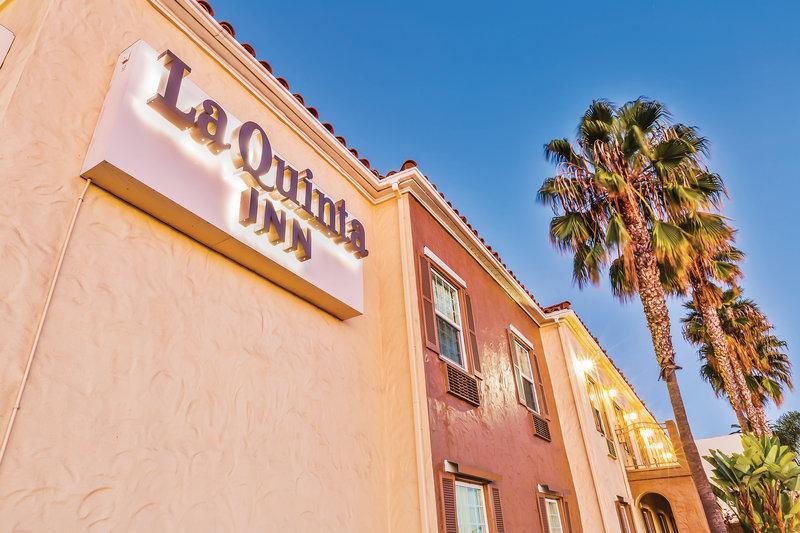 La Quinta Inn & Suites San Diego Old Town / Airport