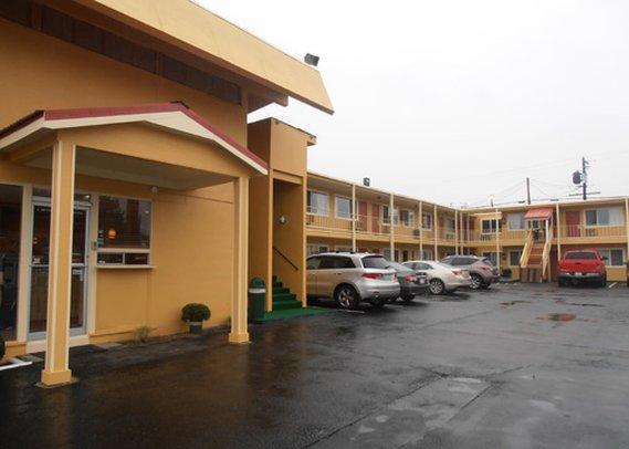 Econo Lodge Yakima