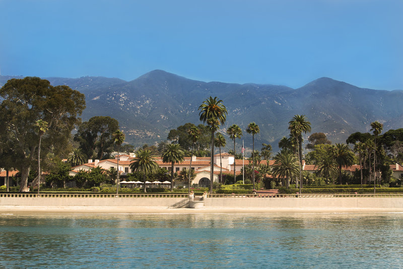 Four Seasons Santa Barbara