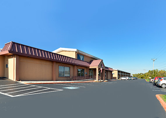 Econo Lodge York