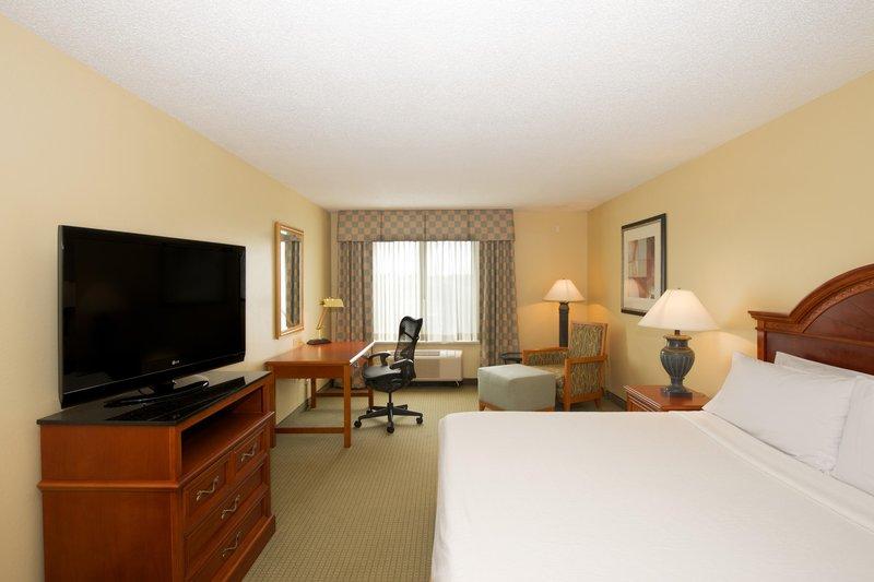Hilton Garden Inn Jacksonville JTB-Deerwood Park
