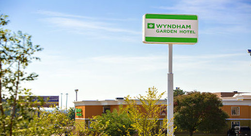 Wyndham Garden Oklahoma City North