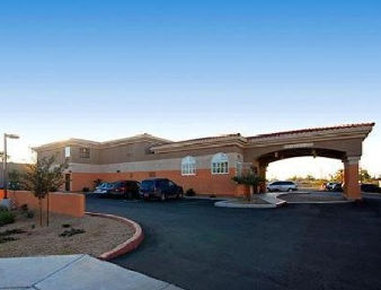 Baymont Inn & Suites Mesa