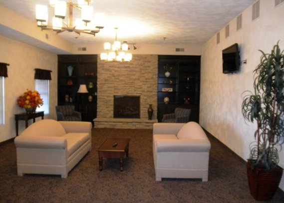 MainStay Suites O'Fallon