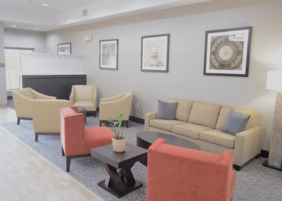 Comfort Suites Northwest - Cy - Fair