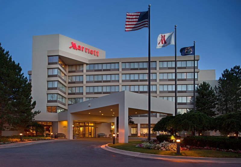 Detroit Marriott Southfield