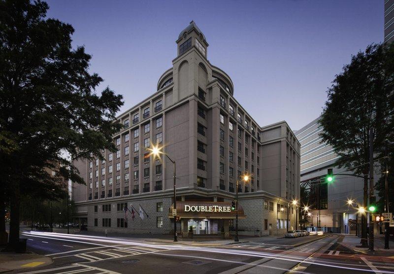 DT By Hilton Atlanta Downtown