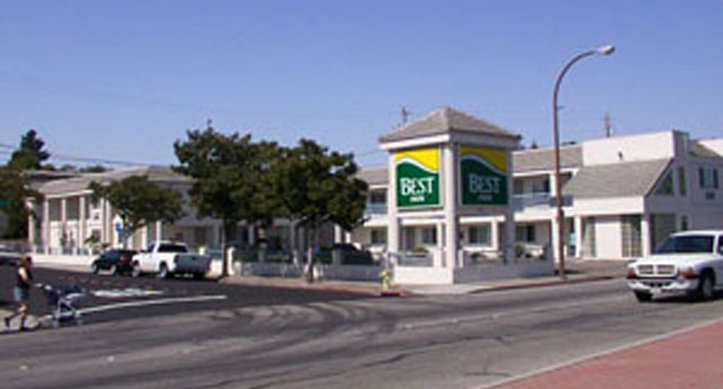 Americas Best Inn And Suites Redwood City