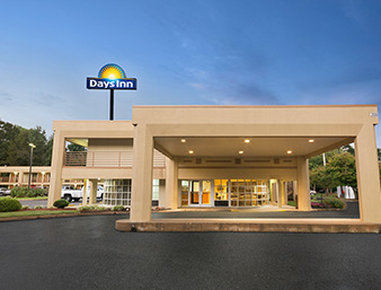 Days Inn Atlanta Stone Mountain
