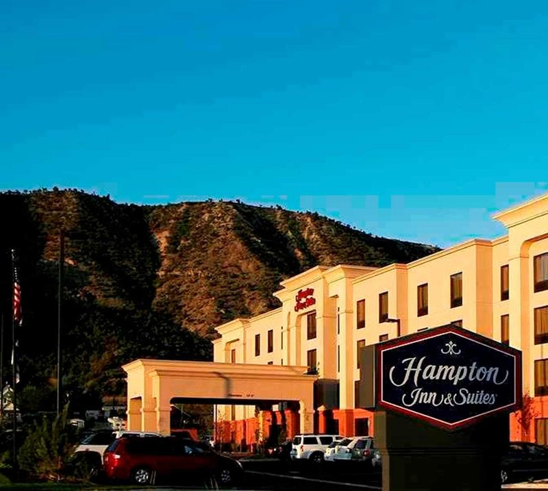 Hampton Inn - Suites Rifle