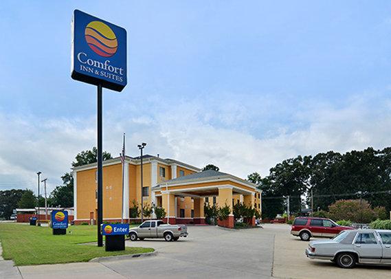 Comfort Inn & Suites El Dorado