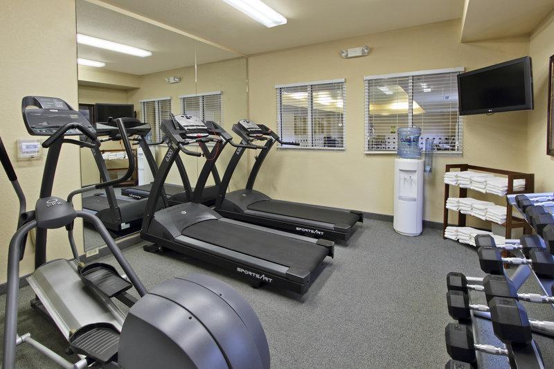 Candlewood Suites ROGERS/BENTONVILLE