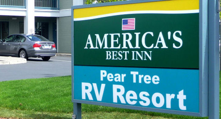 Americas Best Inn Medford Phoenix