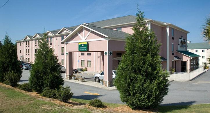 Americas Best Inn And Suites Augusta Fort Gordon