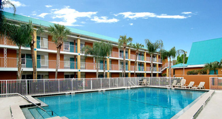 Americas Best Inn Altamonte Springs