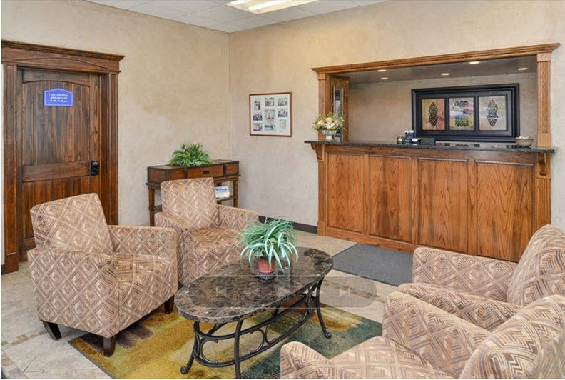 Americas Best Value Inn Ardmore