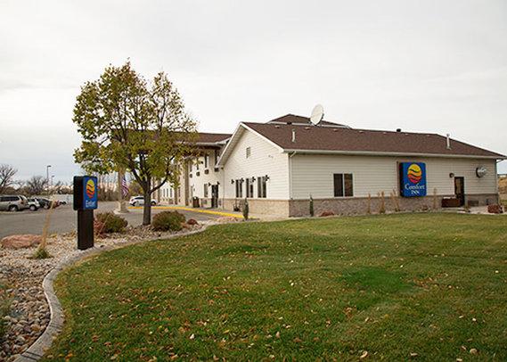 Comfort Inn Miles City