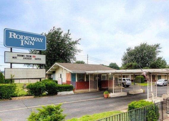 Rodeway Inn Erie