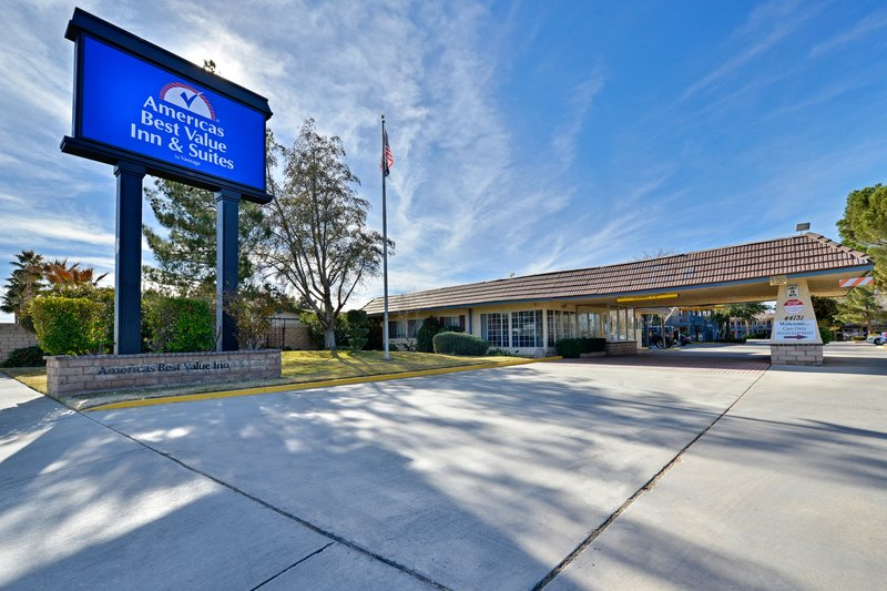 Americas Best Value Inn And Suites Lancaster