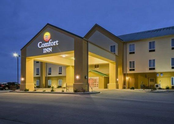 Comfort Inn Nicholasville