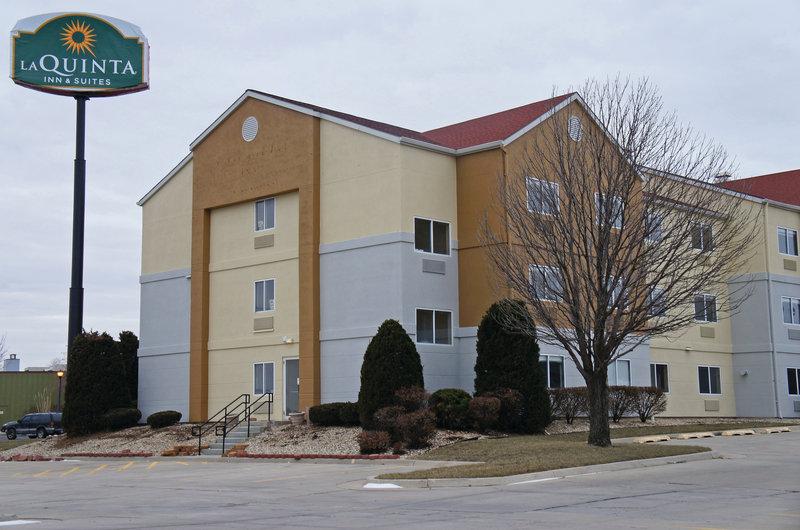 La Quinta Inn & Suites Emporia