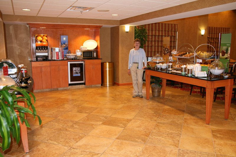 Hampton Inn - Suites McComb
