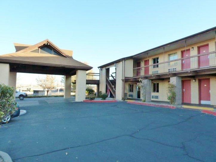 Americas Best Value Inn Midtown Albuquerque