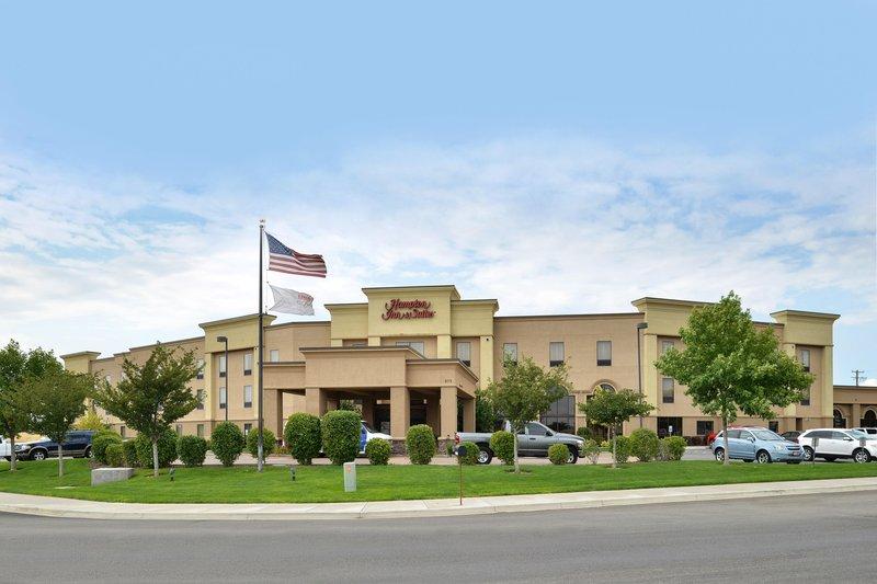 Hampton Inn - Suites Boise-Meridian