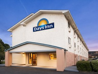 Days Inn Greenwood SC