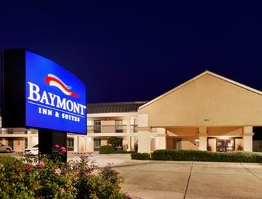 Baymont Inn & Suites Mary Esther/Fort Walton Beach