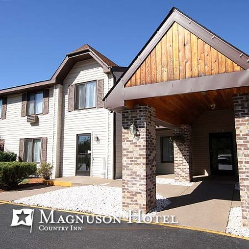 Magnuson Country Inn Ishpeming