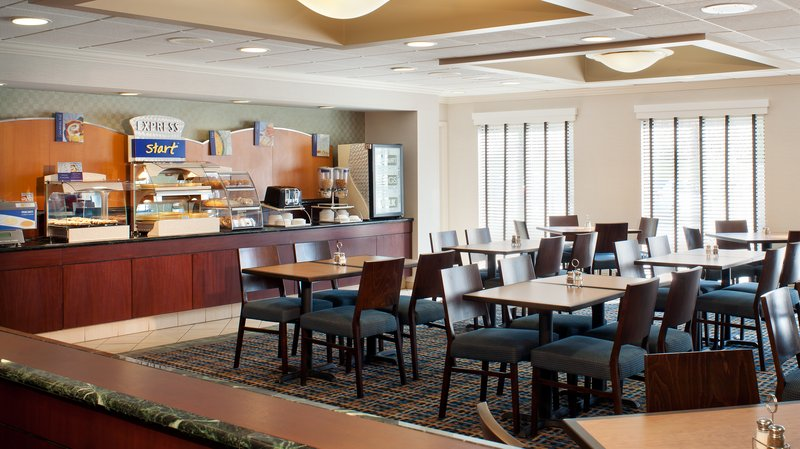 Holiday Inn Express MIDDLETOWN/NEWPORT