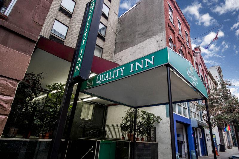 Quality Inn Convention Center