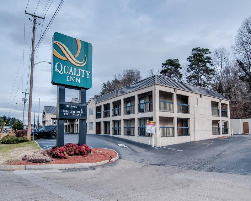 Quality Inn Tanglewood