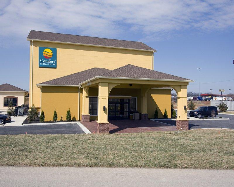 Comfort Inn & Suites Franklin
