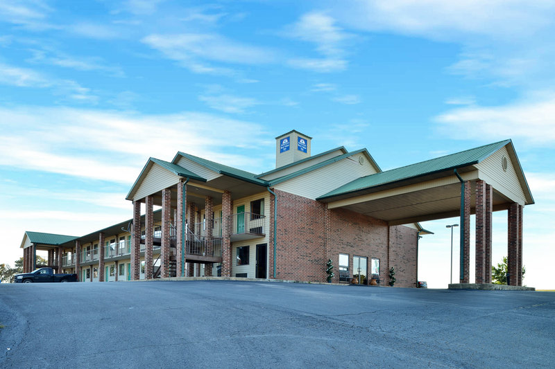 Americas Best Value Inn Ozark