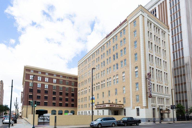 Drury Inn And Suites New Orleans