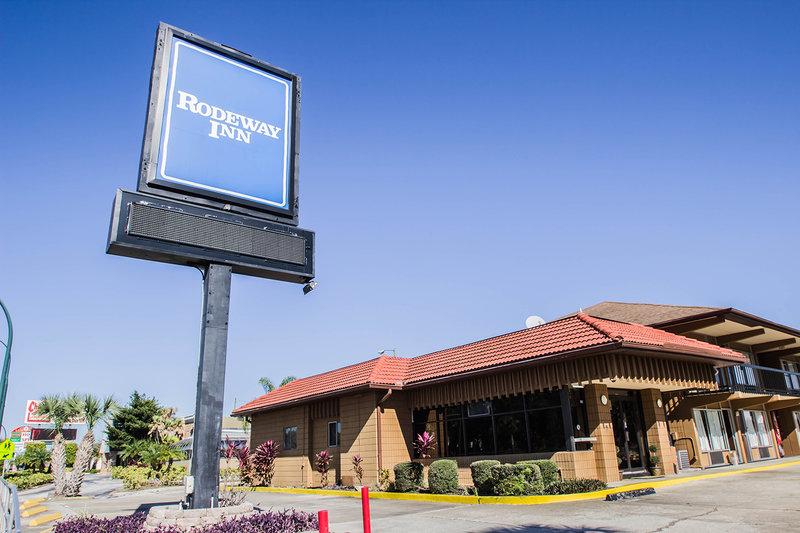 Rodeway Inn Near Florida Mall