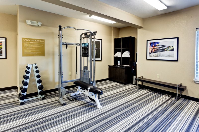 Candlewood Suites MANHATTAN