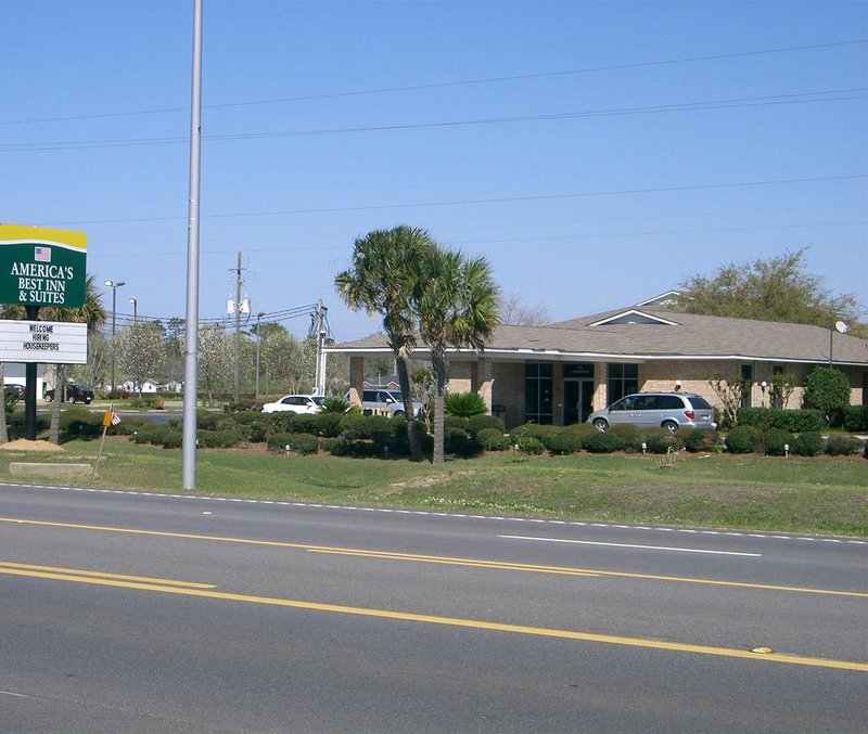 Americas Best Value Inn And Suites Foley